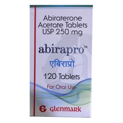 Abiraterone Acetate Tablets USP