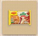 Maggi Atta Mexicana Noodles