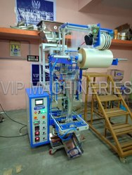 Wheel Chips Packing  Machines