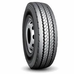 Heavy Bus Radial Tyre