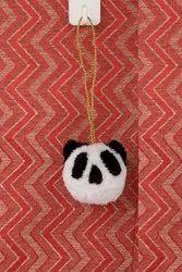 Panda Pom Pom Toy