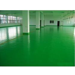 Pu Flooring Services Pu Flooring In Mumbai