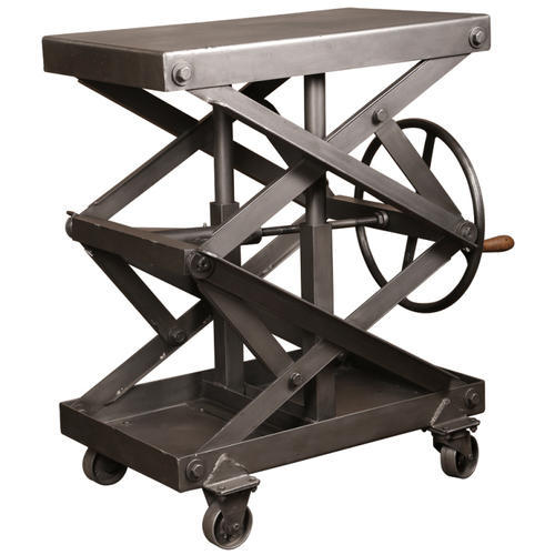 Industrial Scissor Lift Table