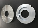 Zinc Plated Steel Precision Machined Parts
