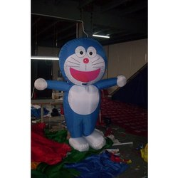 Dorarmon Custom Mascot Inflatables