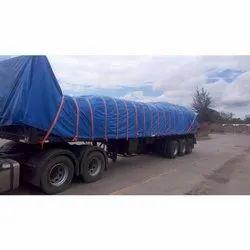 PVC Truck Tarpaulins