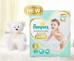 Pampers Premium Care Diaper