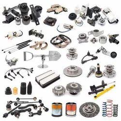 Wheeler Gear Box Spare Parts