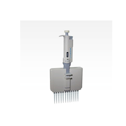 Cole-Parmer 8-Channel Adjustable-Volume Pipette