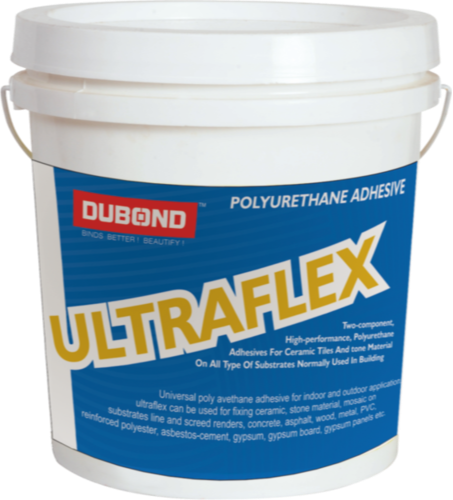 Ultraflex - Two Component Adhesive