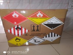 DGR Packaging Box X6