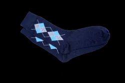 Designer Woolen Socks