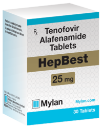 25 mg Hep Best Tablets