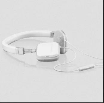 a244db2ad0d Harman Kardon SOHO On Ear Headphones-White - HARMAN International ...