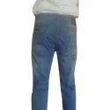 Silky Casual Wear Mens Designer Strechable Jeans