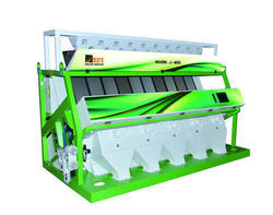 Mark-J-400 Basmati Rice Sorter