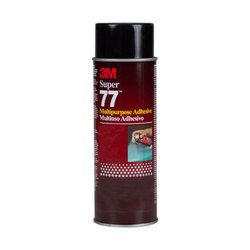 3M Super 77 Adhesives