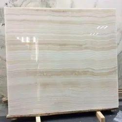 White Tiger Onyx Italian Marble