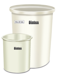 Sintex Open Top Tank & Drum