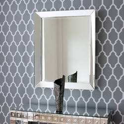 Decorative Glass Mirrors, Size: 1.83m-2.44m