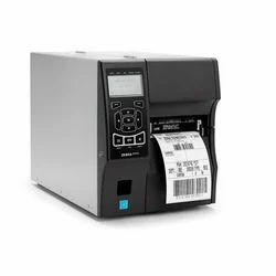 Zebra ZT-410 203 DPI Industrial Barcode Printer