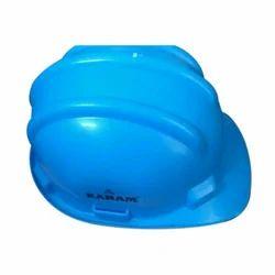 Karam Blue Safety Helmet