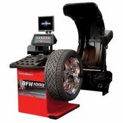 BFH1000 Wheel Balancer Machine
