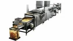Snack Food Fryer