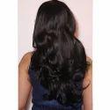 Women Fashion Style Wavy Curly Hair Wig