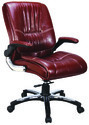 7381 L/b Revolving Office Chair