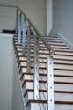 19 Inch High Stainless Steel Baluster