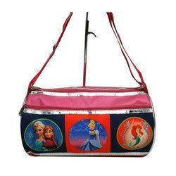 Kids Duffle Bag