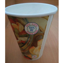 300ml Disposable Printed Paper Cup