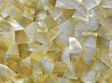 Yellow Mother Pearl Random Tiles