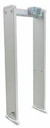 Scorpion 700312 Multizone Door Frame Metal Detector