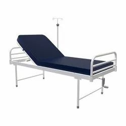 Ward Care Beds - (Wcb - 305) - Adjustable Head Rest Ward Care Beds