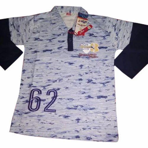 8797fb0c Cotton Kids Printed Hosiery T Shirts, Rs 135 /piece, Prem Hosiery ...