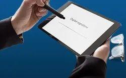 Emudhra Class 3 Digital Signature Certificate