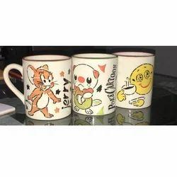 Milk Mug for Office