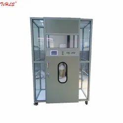 fumingation chamber