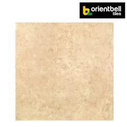 Orientbell AMO BROWN Non Digital Forever Tiles, Size: 600X600 mm