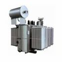Air Cooled 1000ma Electronic Transformer, Input Voltage: 11kv