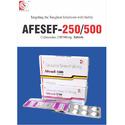 Cefuroxime 250 Mg Tablets
