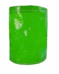 Green & White Grow Bag