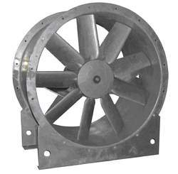 Kitchen Exhaust  Axial Flow Fans