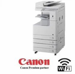 Canon Image Runner On Rental & Hire Basis
