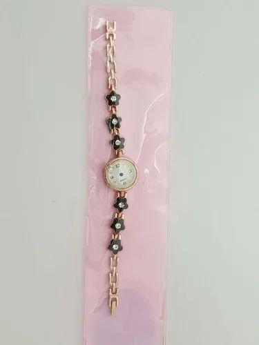 FAST Women Formal Wear Diamond Watch