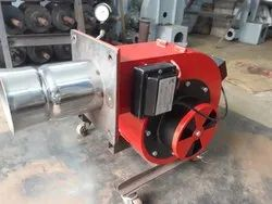 Oil & Gas Burner