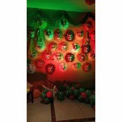 Decoration Event Organizer, Local