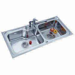 LS340DB Signature SS Sink